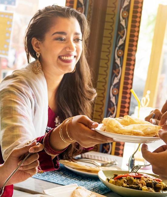Best taste Indian Restaurant in Melbourne